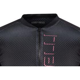 Castelli Climber's 2.0 FZ Jersey Herren light black